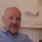 Michel Carron Managing Director
