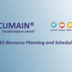 ACUMAIN MRO Resource Planning